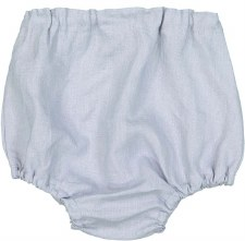 Lil Bloomers Powder Blue 12M
