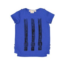 Belts Tee Royal 4