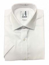 S/S Shirt White-3-