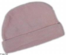 Velour Hat Pink-12M-