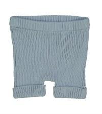 Analogie Knit Shorts Aqua 12M