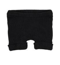 Analogie Knit Shorts Black 12M