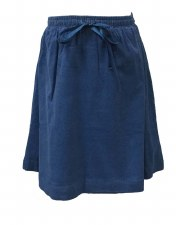 Corduroy Skirt Denim 6