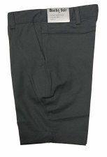 Cotton Shorts Grey 3