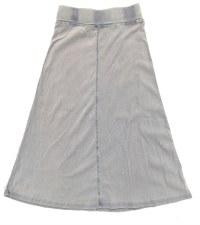 Long Tshirt Skirt Light 7