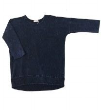 Denim Wash Tshirt Dark 8