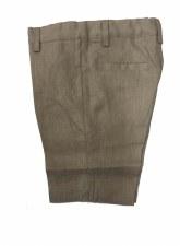 Linen Shorts Sand 2