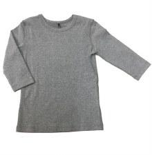 24/7 Solid Tshirt Grey 7