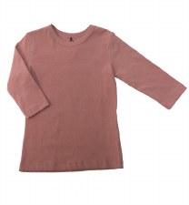 24/7 Solid Tshirt Rose 8