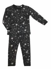 Silver Star PJ Black 6X