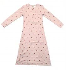 Ribbed Berry NG Pink L(14)