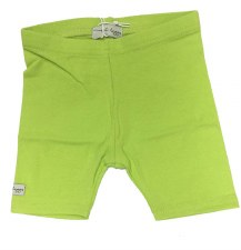 Lil Shorts Lime 4T