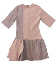 2 Tone Dress Blush 4
