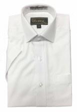 S/S Shirt White 6