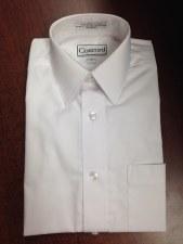 L/S Shirt White 6