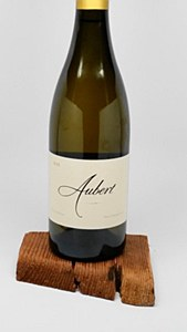 Aubert 2013 Sugar Shack Chardonnay