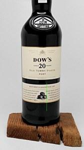 Dow's 20yr Tawny