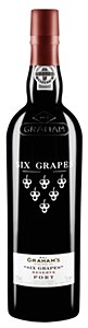 Grahams 6 Grapes NV Port