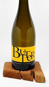 JAM Cellars 2014 Butter Chardonnay