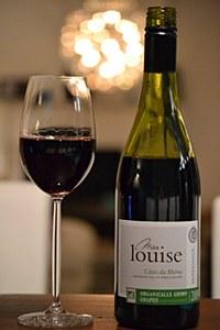Mas Louise 2013 Cotes Du Rhone