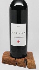 Margerum 2010 Piocho Meritage