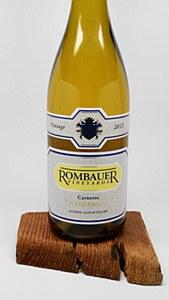 Rombauer 2014 Chardonnay