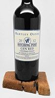 Hitching Post  2012 Gen Red