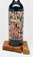 Abstract 2015 Orin Swift