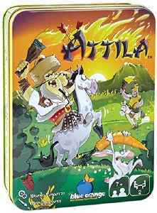 Attila Game