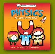 Physics: Why Matter Matters!