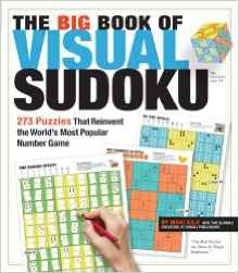 Big Book of Visual Sudoku