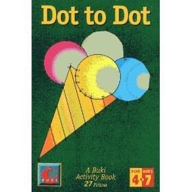 Dot to Dot 1-50 + 1-75