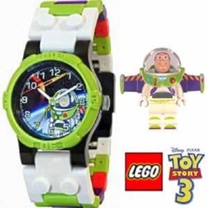 Buzz Lightyear LEGO Kid Watch - Math 'n' Stuff