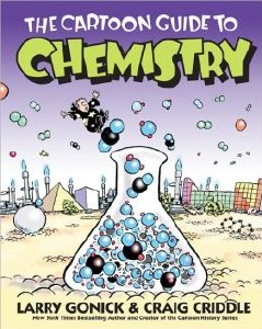 Cartoon Guide to Chemistry pc