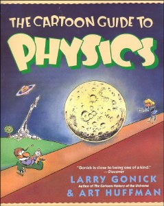 Cartoon Guide to Physics pc