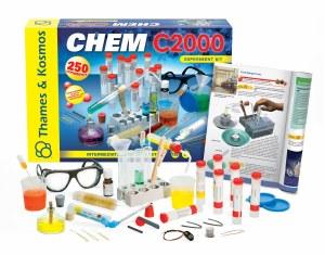 Chem C2000 V 2.0