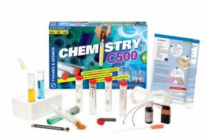 Chemistry C500  V 2.0