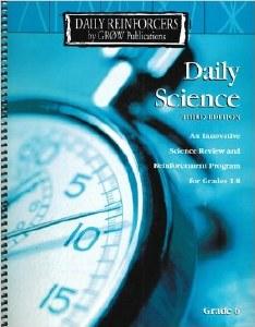 Science DD TG 6