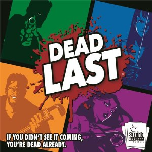 Dead Last Game