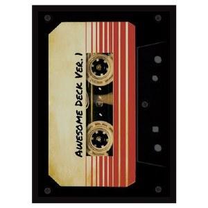 Deck Protector Cassette 50