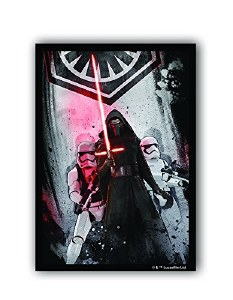 Deck Protector First Order 50