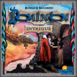 Dominion Intrigue 2e