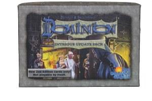 Dominion Intrigue 2e Upgrade