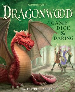 Dragonwood Game