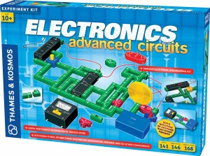Electronics: Advanced Circuits