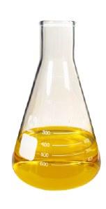 Flask Erlenmeyer 1000ml Bomex