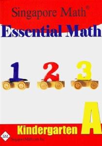 Essential Math K A