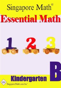 Essential Math K B
