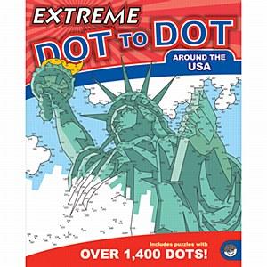 Extreme DTD Around USA nmm