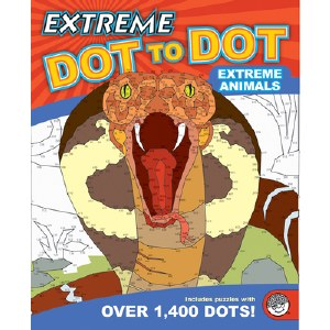 Extreme DTD Extreme Animals